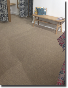 We installed sisal flooring and coir matting in Seasalt's new shop in the Marlowe Arcade in Canterbury.